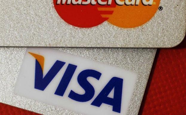 El servicio de visa se cae en europa e impide ciertos pagos hoy Habilitar visa debito para el exterior