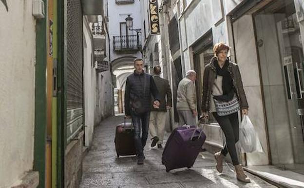 La Junta incrementa las inspecciones a establecimientos turísticos un 70% en cuatro años