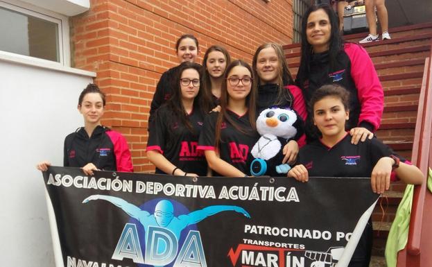 ADA tendrá una amplia presencia en el Campeonato de Extremadura de Salvamento y Socorrismo