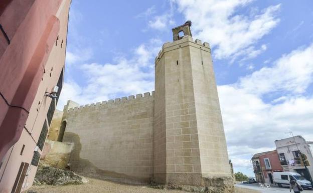 monumentos abiertos en badajoz
