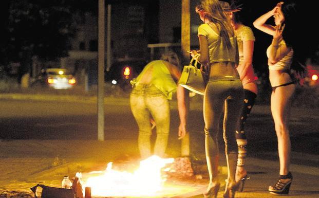 prostitutas en merida videos prostitutas