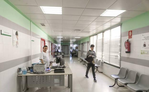 Cita online centro salud orkoien