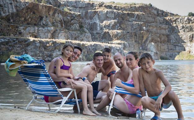 badajoz solteros mayores de 40 san diego
