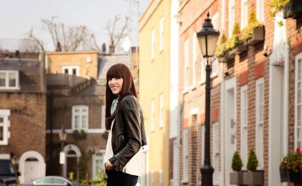 La escritora australiana Kate Morton./David Patterson