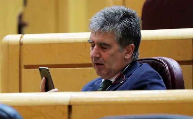 Ignacio Cosidó./EFE