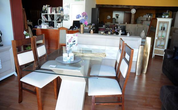 La junta dice que de momento no habr un nuevo plan renove de muebles hoy - Muebles de hoy ...