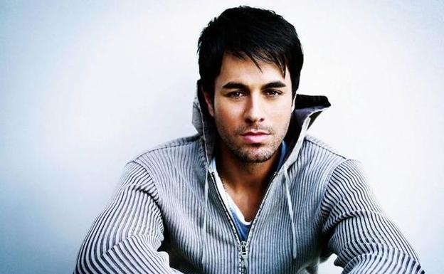 Enrique Iglesias - notitarde