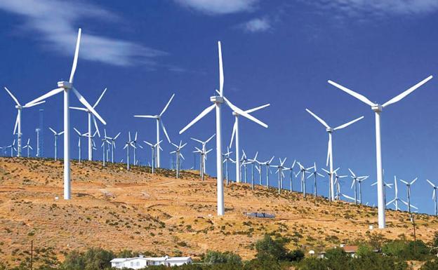 Pincha en esta imagen para escuchar un PodCast que enumera las consecuencias del cambio climático