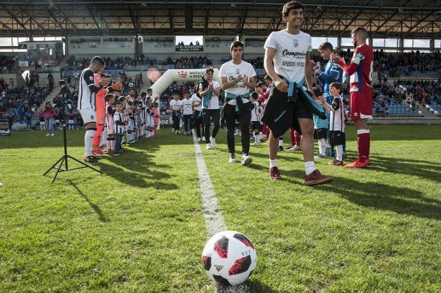 El Badajoz se ilusiona con la Copa del Rey   Hoy