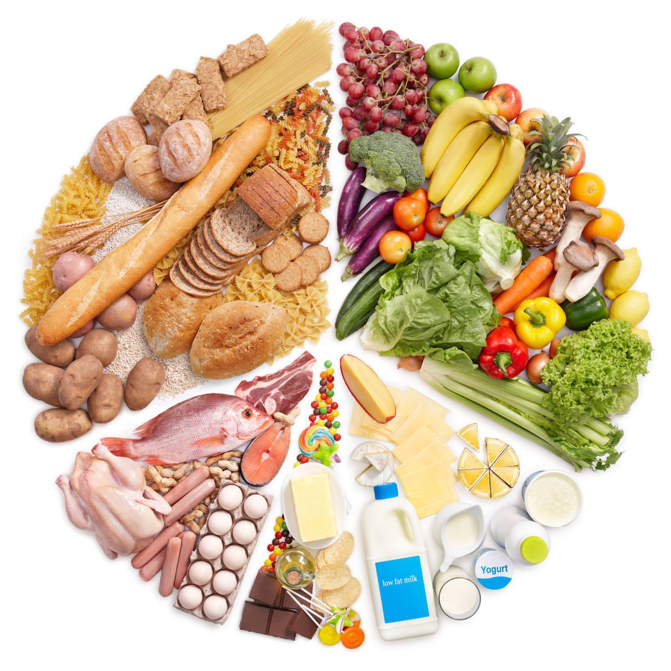 Qué comer para tener una cuarentena sana (y sin sobrepeso) | Hoy