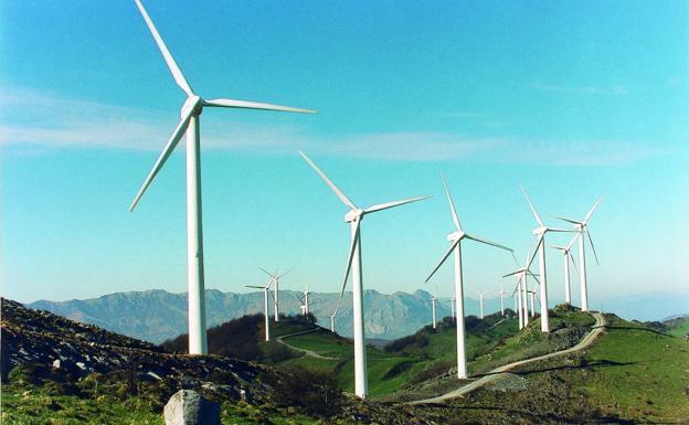 La energía verde se adentra en el sector empresarial español