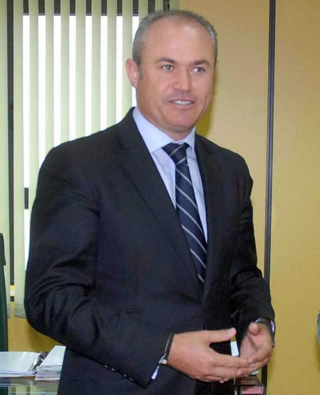 Alfonso Pantoja es inhabilitado por no actuar frente a los ruidos cuando era alcalde de Montijo