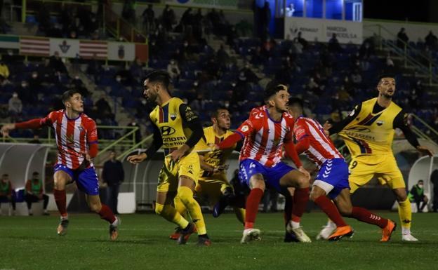 El Don Benito solicita jugar este miércoles contra el Extremadura | Hoy