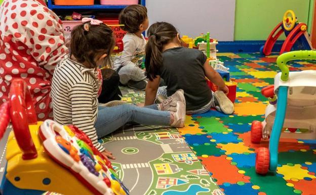 ATEIEX pide a la Junta que la escolarización de 1 a 2 años se realice en «igualdad y equidad»