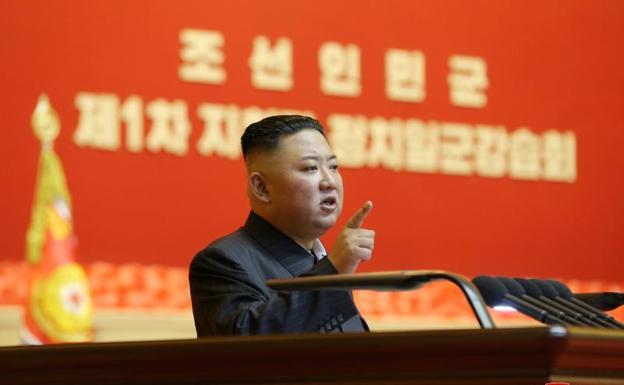 Kim Jong-un / Reuters