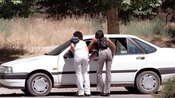 como conseguir prostitutas casa de campo prostitutas