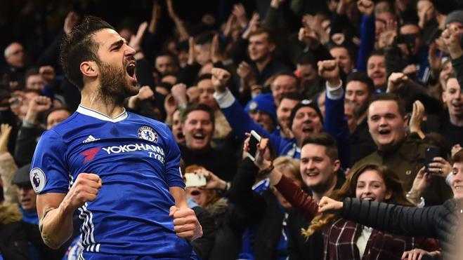 El Chelsea Acaricia El T U00edtulo Gracias A La Sociedad