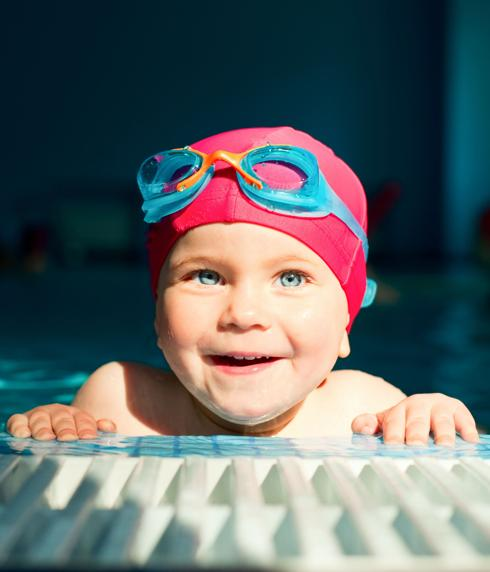 6d78ae4cbefa La natación, el deporte más completo, también en niños | Hoy