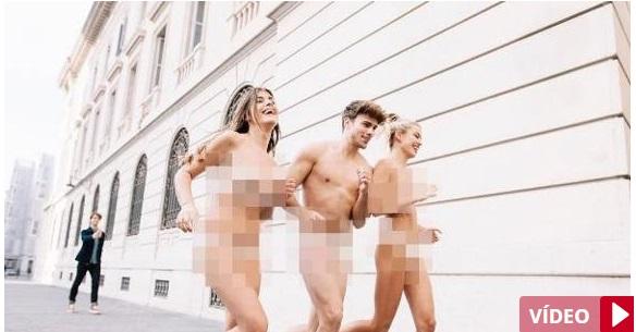Dulceida Se Desnuda En Las Redes Sociales Hoy