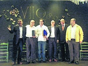 Emotivo homenaje al guitarrista Domingo Vargas